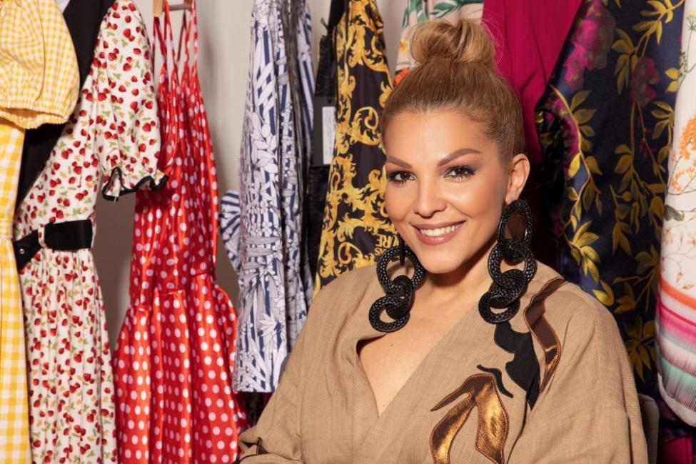 Антония Йорданова за модата като забавление и тенденциите като вдъхновение
