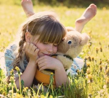 """""""Синьо лято"""" - дългоочакваната програма за детско психично здраве"""