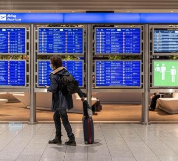 Време е да облекчим пътуванията, каза Европейската комисия
