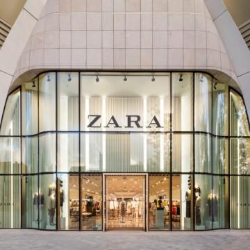 Мексико обвинява Zara в присвояване на култура