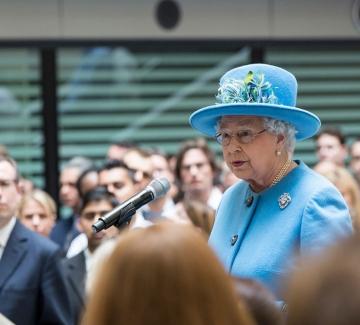 Иманещо гнило във Великобритания