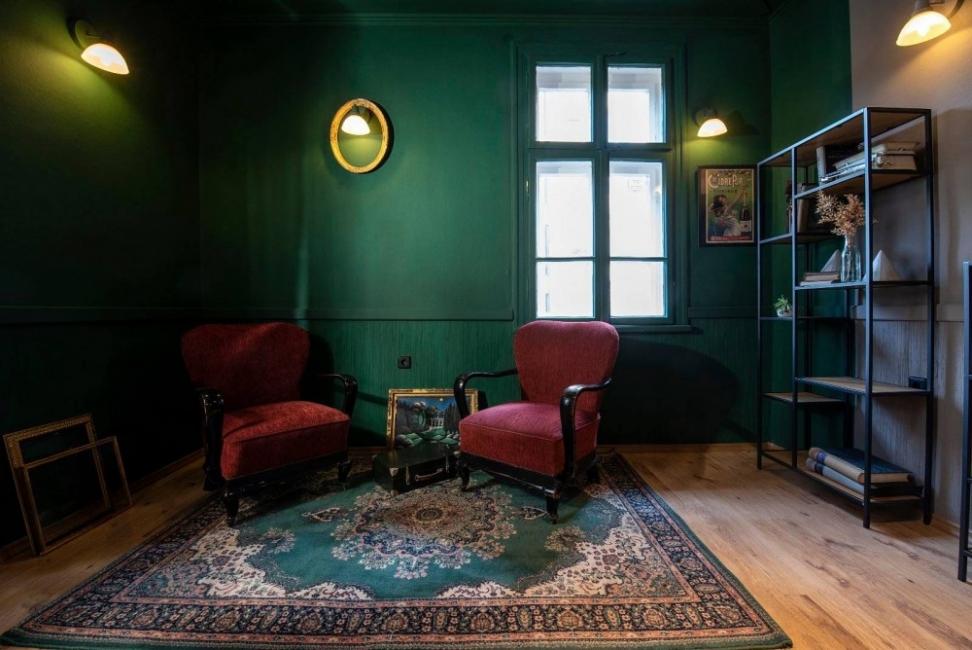Schroedinger bar – ново споделено място за култура