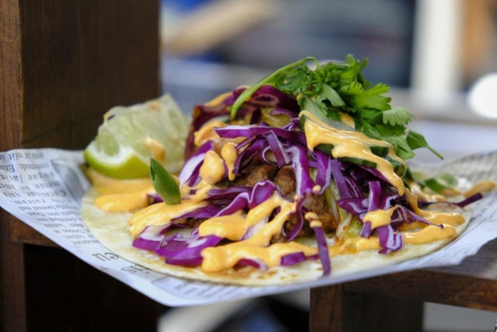 Очаква ни вкусен уикенд: Фестивалът на уличната храна
