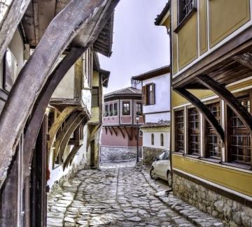 6 места, които можем да посетим в Пловдив, докато сме на фестивал
