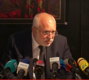 """Отговорът на Минеков: Кошлуков е част от обвинените по закона """"Магнитски"""""""