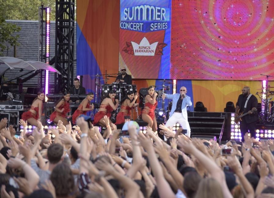 Ню Йорк ще отпразнува победата над вируса с концерт за 60 000 души