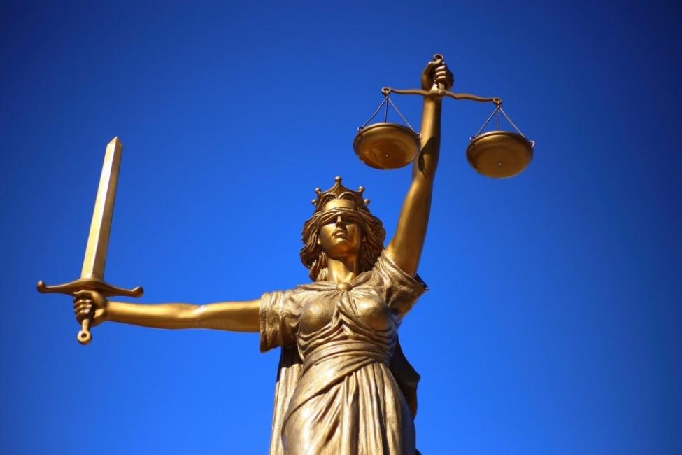 Студентите по право не учат абсолютно нищо за домашното насилие