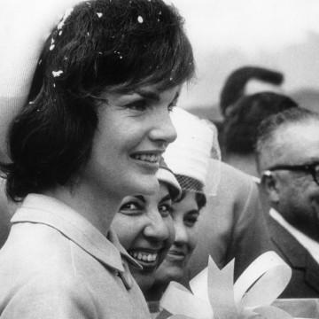 Любовната история между Джаки Кенеди и лорд Харлех ще бъде разказана във филм