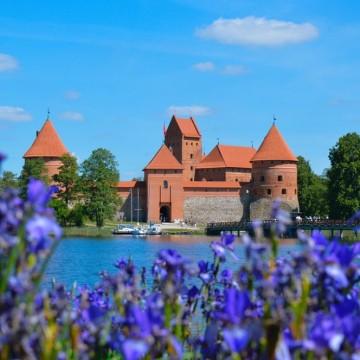 """Литва изгради """"портал"""" към друг град"""