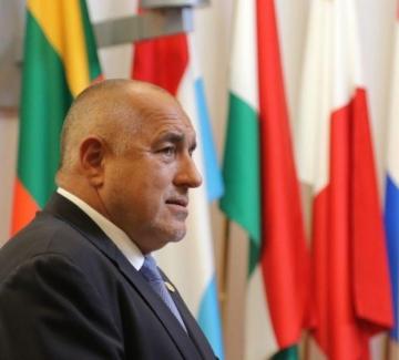 Financial Times за Борисов: Силният мъж губи власт