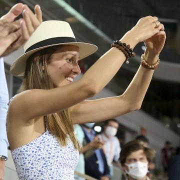 Йелена Джокович – да обичаш шампион