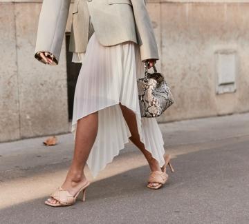 7 стайлинг идеи как да носим любимата си лятна пола