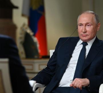 Путин не гарантира живота на Навални в затвора