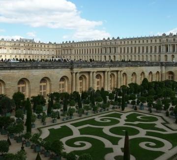 Дворецът Версай вече с хотел, и то какъв...