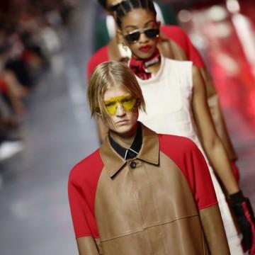 """""""Ферари"""" прави смели стъпки в модата"""