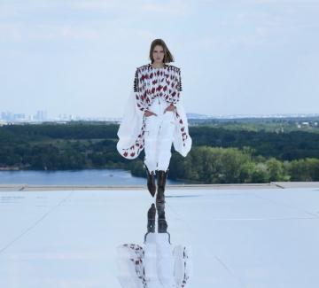 Прекрасният нов свят на Louis Vuitton