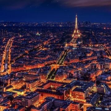 В Париж свалят маските на открито