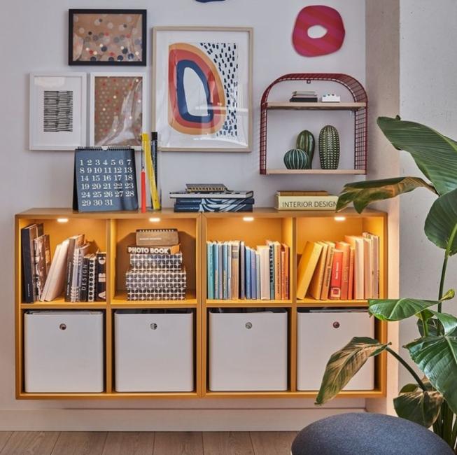 10 идеи за повече уют в домашния офис