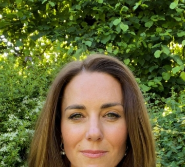 Кейт Мидълтън отново ще помага на деца