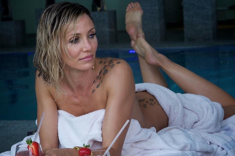 Пет филма с Камерън Диас за разтуха в ежедневието
