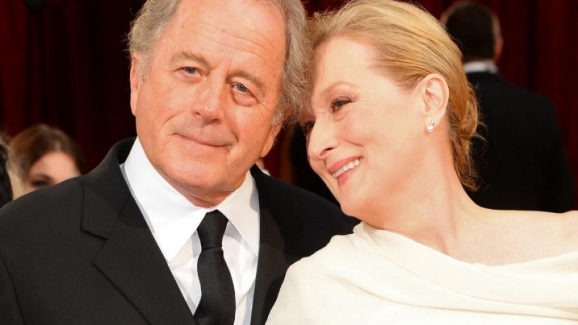 Мерил Стрийп и Дон Гъмър – 40 години любов