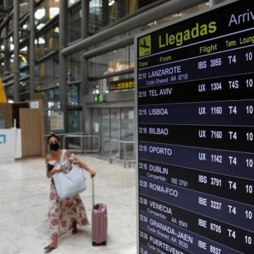 Ковид по света: Добри новини за Италия и Испания, не толкова добри за Германия и Русия