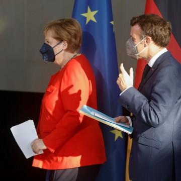 Необединена Европа: Меркел, Макрон и компания на нож срещу унгарския ЛГБТИ казус