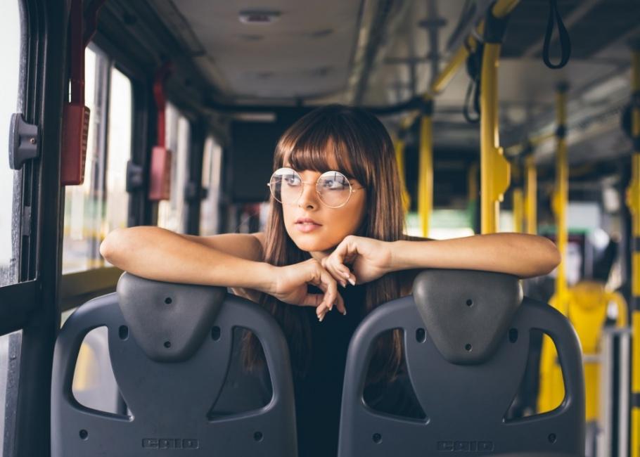Елисавета, спасителка в трамвая