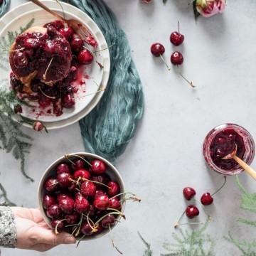 5 рецепти с череши, с които празнуваме лятото