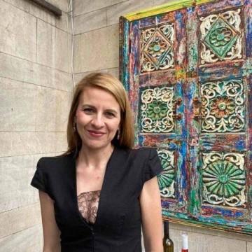 Биляна Лавчева - адвокатката, която основа фондация в защита на пострадали от насилие