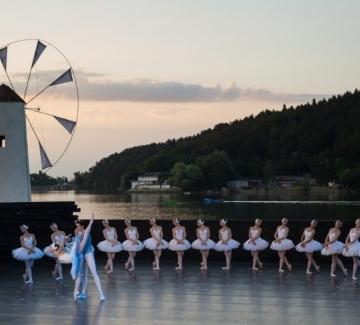"""""""Музи на водата"""" с второ издание на Панчаревското езеро"""
