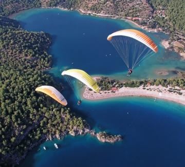 6 от най-красивите плажове в Турция