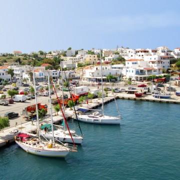 """Туристическият бранш в Гърция: Не казвайте думата с """"к""""!"""