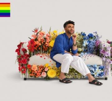 Бисексуален диван – да, съществува