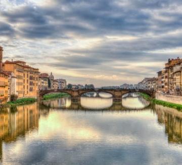 Флоренция забранява вечерните разходки на най-популярните места