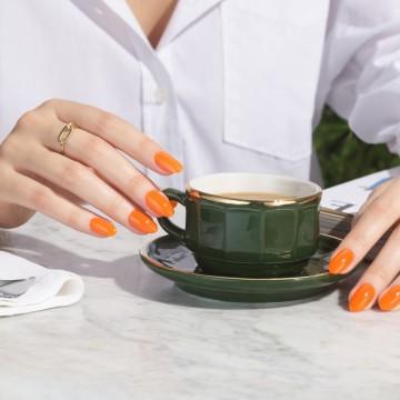 Да облечем ноктите в цвят!