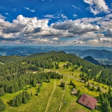4 идеи за лятна ваканция в планината