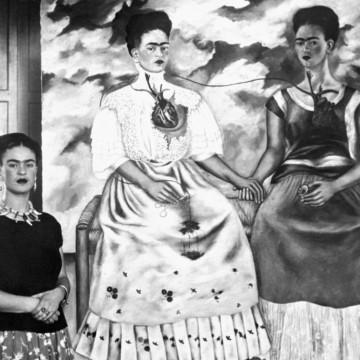 Фрида Кало като поетеса