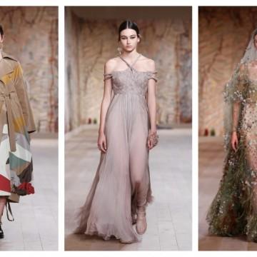 Висша мода от Dior – в преследване на щастието