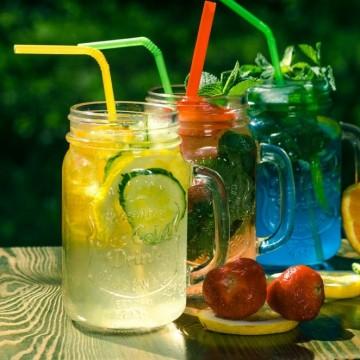 5 места за свежа и вкусна лимонада в София