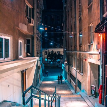 Малките тайни на най-малката улица в София