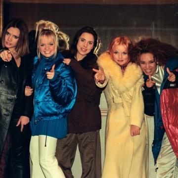 25 години от излизането на Wannabe - първият хит на Spice Girls