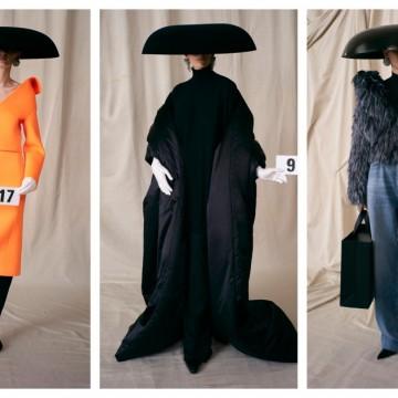 Бляскавото завръщане на Balenciaga в света на висшата мода