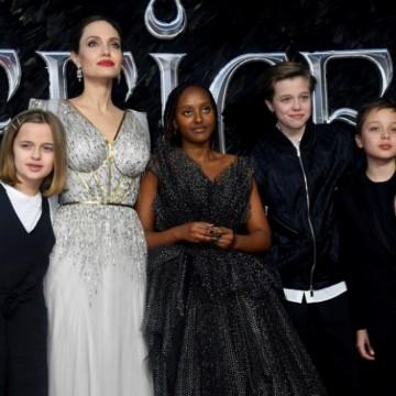 Анджелина Джоли в поредна битка с Брад Пит, този път за бизнеса им