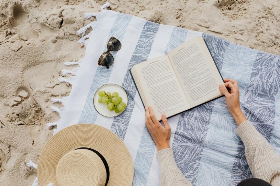 5 нови вълнуващи книги, които четем през юли