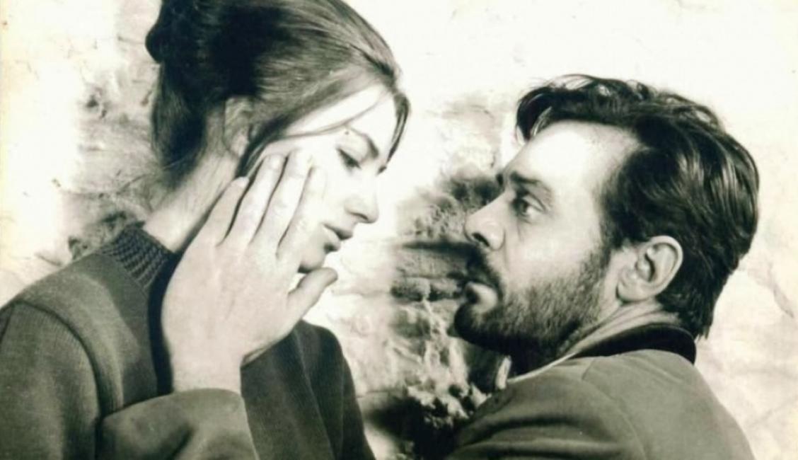 Невена Коканова и Раде Маркович - една споделена, но невъзможна любов