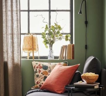 4 тенденции в интериора, с които да освежим дома си за новия сезон