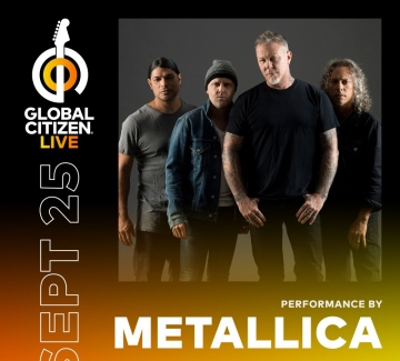 Metallica, Андреа Бочели и Били Айлиш в инициатива срещу глобалните проблеми
