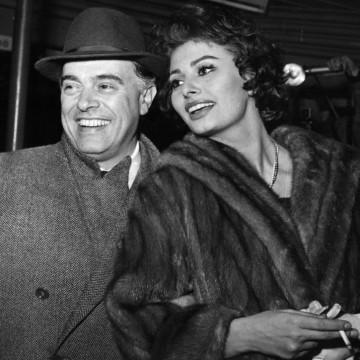 София Лорен и Карло Понти - любов до последния дъх