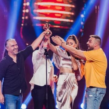 Слави Трифонов и Тото Н триумфираха на наградите на БГ Радио